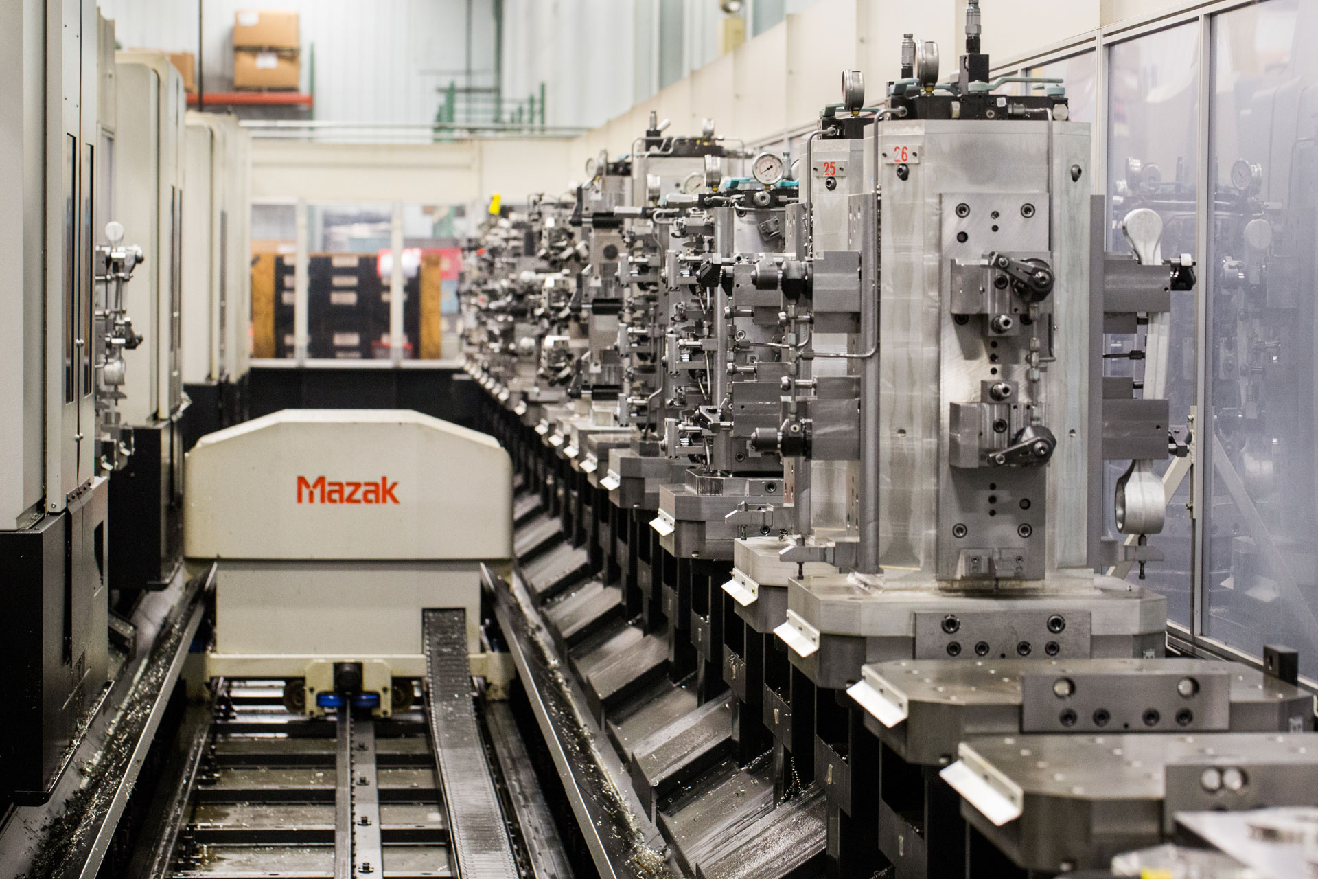 MPC Manufacturing Capabilities